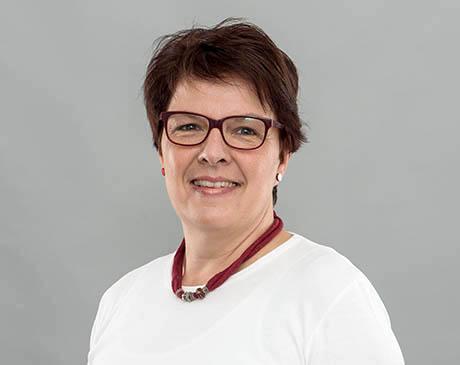 Regina Eckert